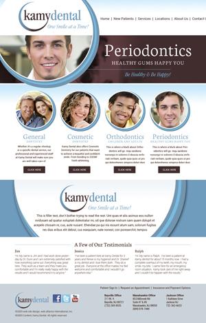 Kamy Dental