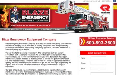 blazeemergency