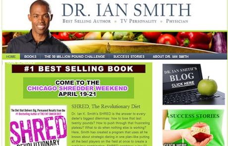 Doctor Ian Smith