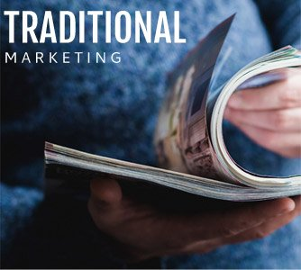 Traditional Marketing Toms River NJ